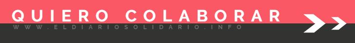 Banner que redirecciona a la web www.eldiariosolidario.info