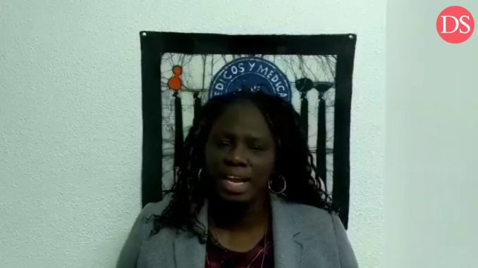 fatima-djarra-sani-mensaje-solidario
