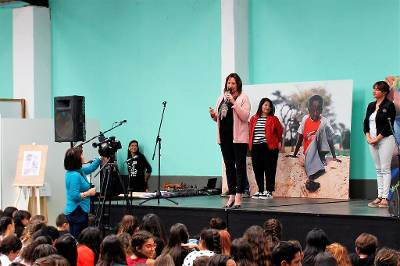 alumnos-canaria-solidaridad-no-violencia