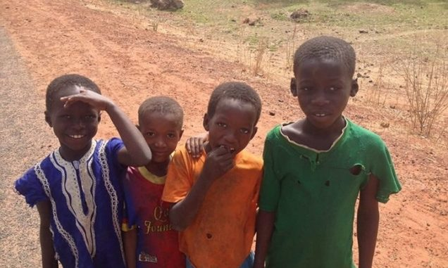 solidarios-canarios-construcción-escuela-gambia