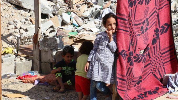 niños-palestinos-conflicto-israel-palestina-gaza