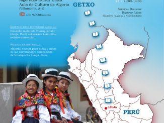 Mercado Solidario Getxo