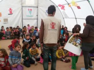 informe-secuelas-niños-mosul-save-the-children