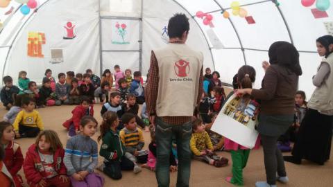 informe-secuelas-niños-mosul-save-the-children
