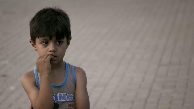campaña-nuncaseran-save-the-children