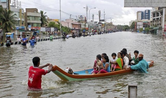inundaciones-india-save-the-children