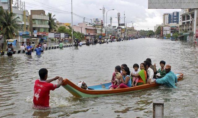 inundaciones-india-save-the-children
