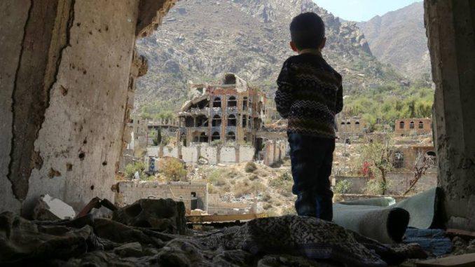 Hambruna-Ninos-Yemen