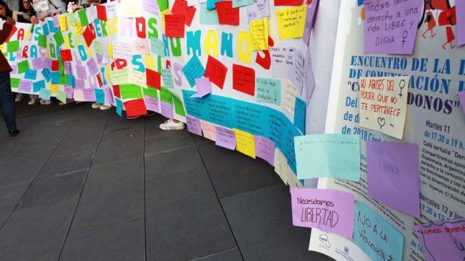 derechos humanos estudiantes defensa Córdoba