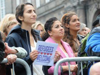 Pacto Mundial Migraciones