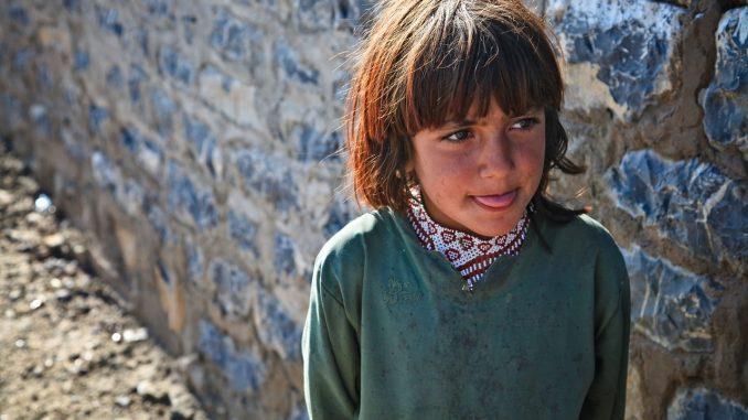 Pobreza infantil Euskadi