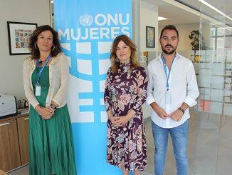 Universidad de Málaga convenio ONU