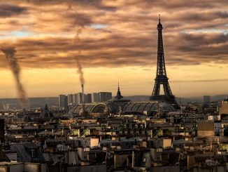 Gobierno francés clima