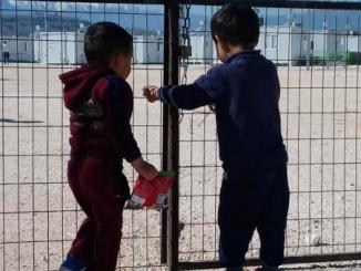 Refugiados Grecia