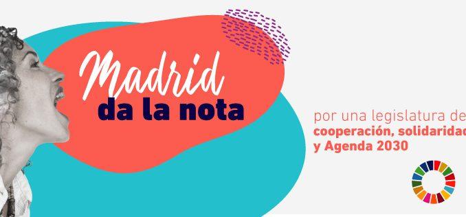 Campaña #madriddalanota