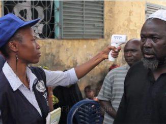 Ébola en la República Democráctica del Congo