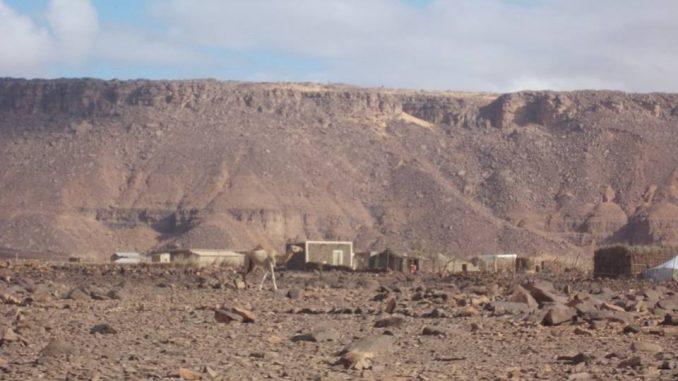 Sáhara Mauritano