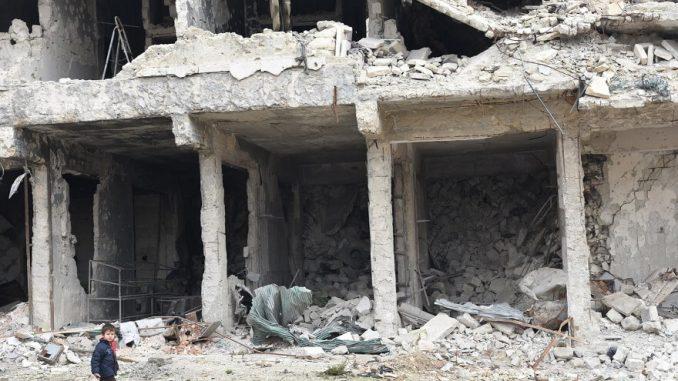 Siria, Unicef