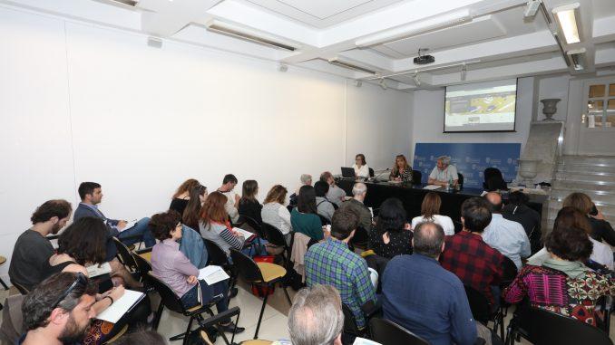 Cooperación Pamplona
