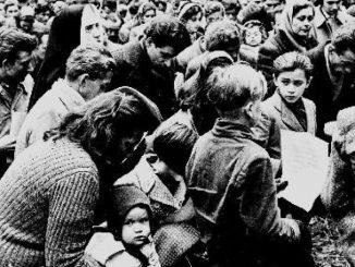 Hungria migración 1956