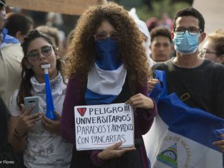 nicaragua-manifestaciones