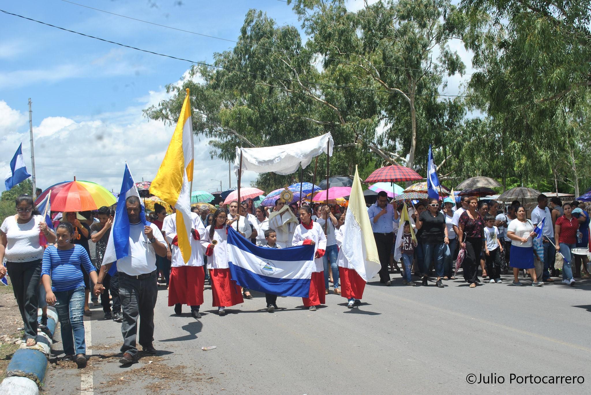 nicaragua-procesion-conflicto