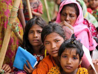 rohinyas-mujeres-niñas-ayuda