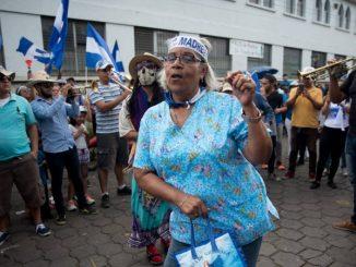 protestas-personal-medico-nicaragua