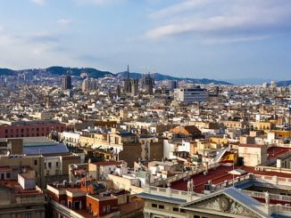 refugiados alquilar en España