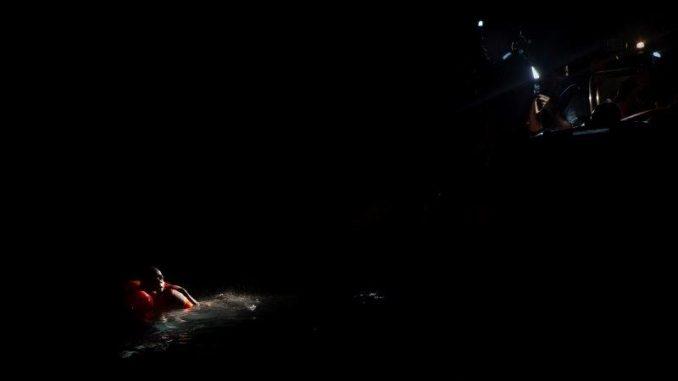 Serie Vida y muerte en el Mediterráneo, de Juan Medina