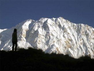 Deshielo Himalaya