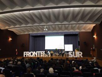 Foro Social Frontera Sur