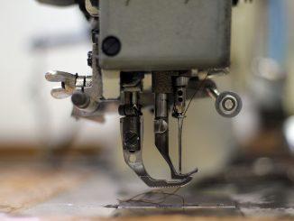 Máquina de coser Vietnam
