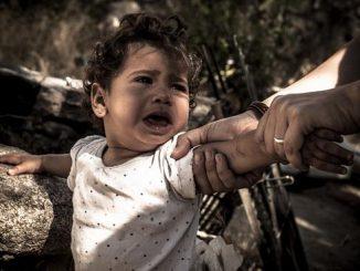 Maltrato infantil España