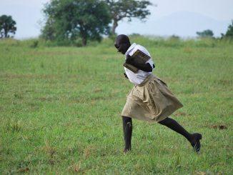 educación áfrica