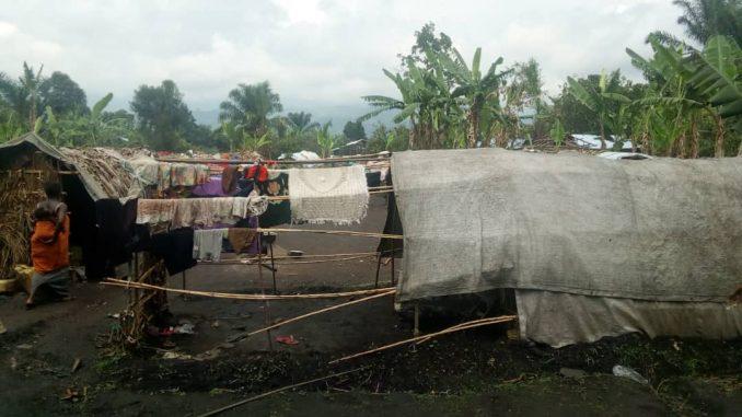 Emergica en RDC