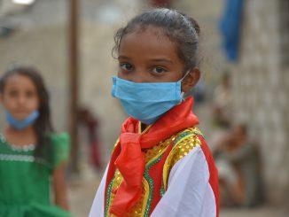 Yemen hambruna