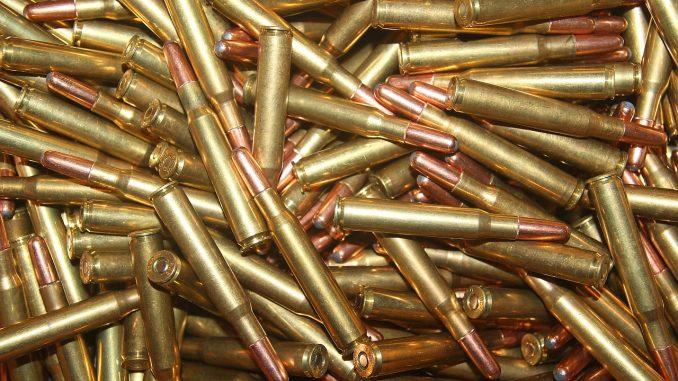 venta de armas España
