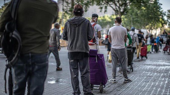 Covid 19 desigualdad pobreza