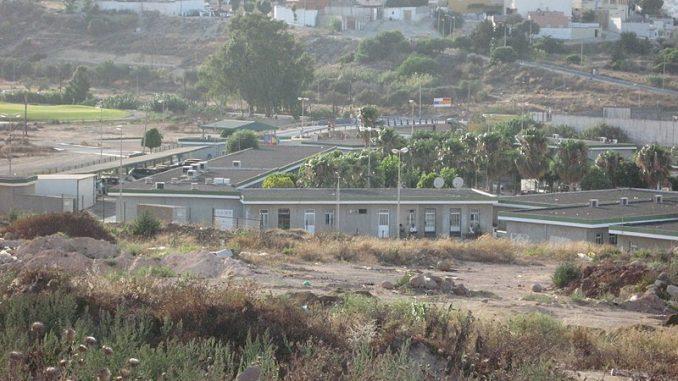 CETI de Melilla