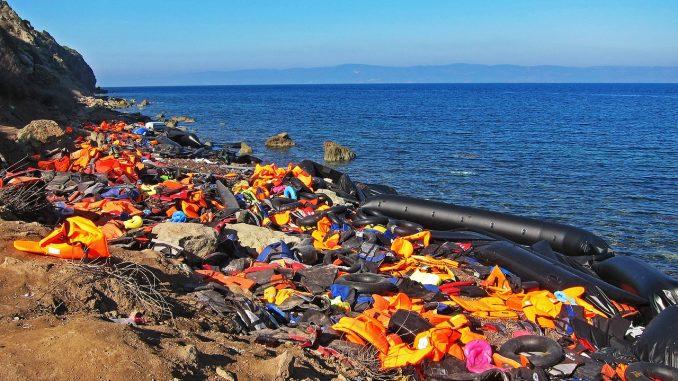 Comisión Europea pacto migración y asilo OIM