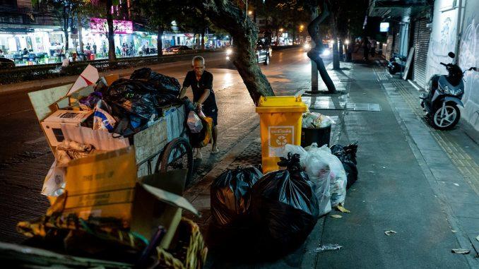 La pandemia ha acentudado las diferencias entre ricos y pobres