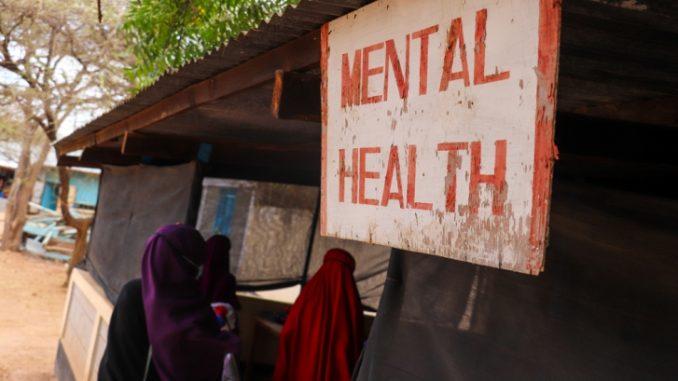 Dadaab campo de refugiados