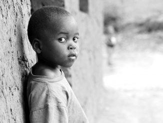 Infancia pobreza extrema