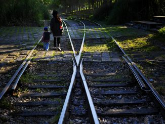 pobreza familias monoparentales España