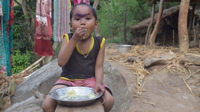 Hambre, erradicación de la pobreza