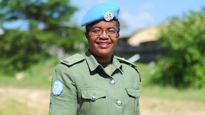 Doreen Mazuba Malambo