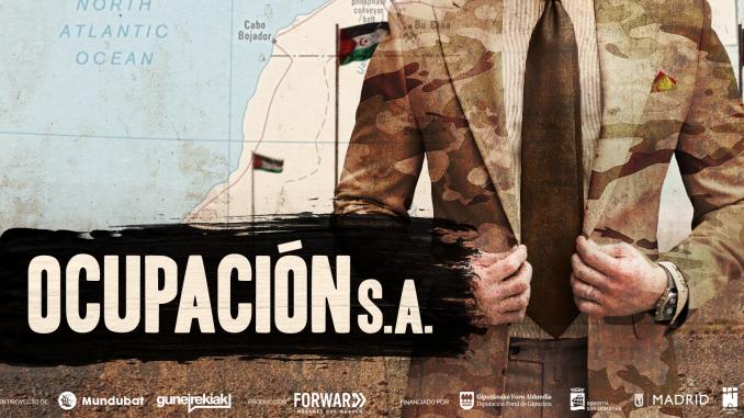 Documental Ocupación S.A.