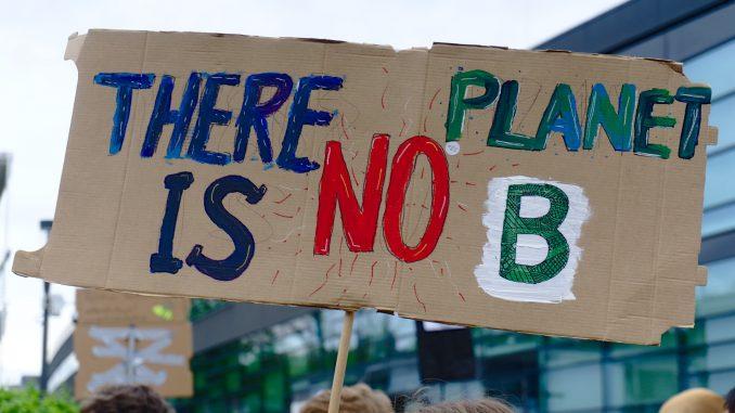 Litigio climático al Gobierno por el calentamiento global y sus consecuencias
