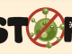 Stop Covid-19. Lo que opina la infancia del coronavirus